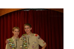 "Wolternist brothers & Eagle Scouts do their ""Good Deeds"""